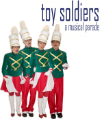 ToySoldiers