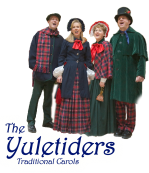 Yuletiders